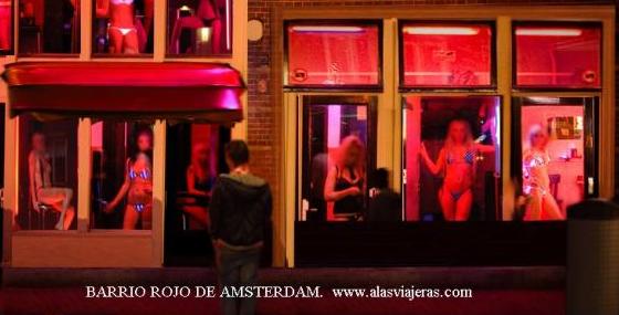 prostitutas barrio rojo sexo real con prostitutas