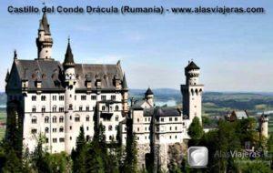 Castillo del Conde Drácula (Rumanía)