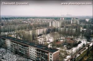 Chernobil (Ucrania)