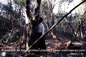 El bosque de los suicidios (Japón)