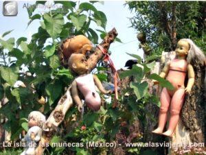 La isla de las muñecas (México)
