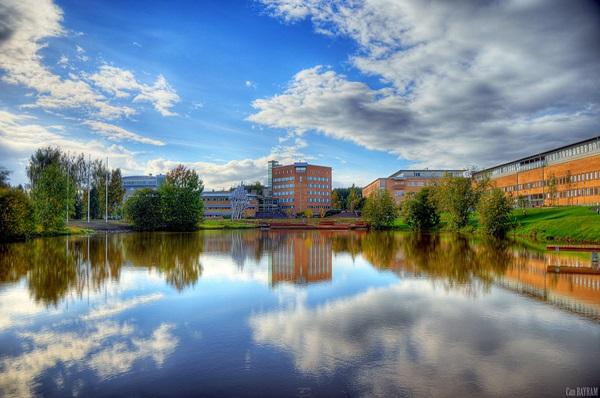 Umeå Paris